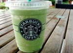 Peppermint Pow Frappuccino