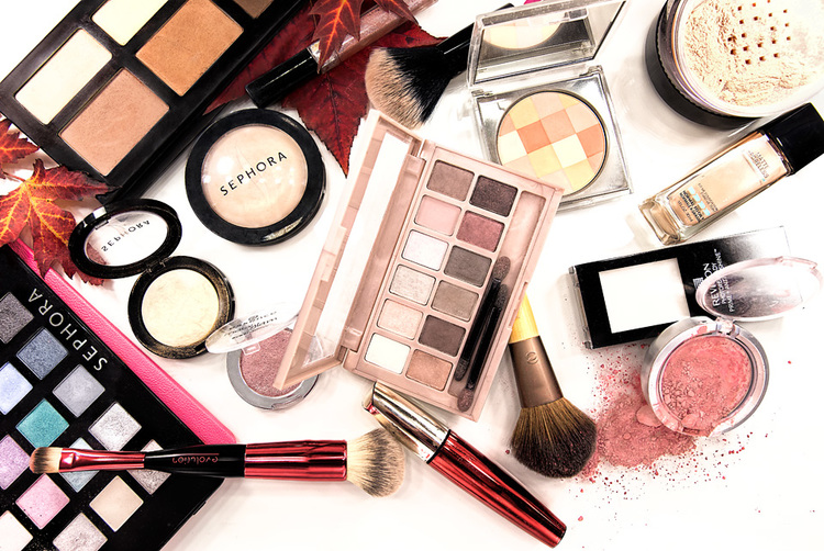Best Makeup Brush Brands Brushes