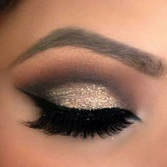 golden-smokey-eyes