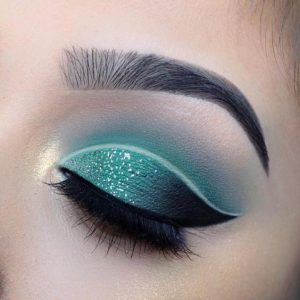 mermaid-makeup