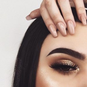 bronze-makeup-brown-eyes