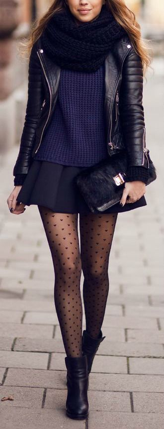 date makeup outfit
