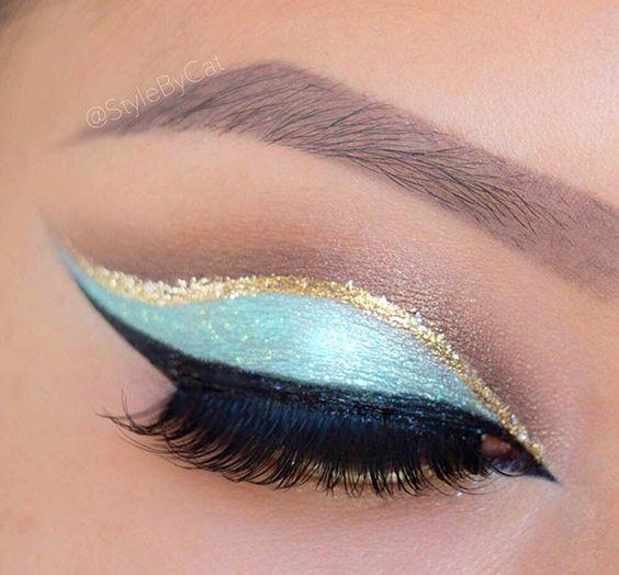 pocahontas makeup