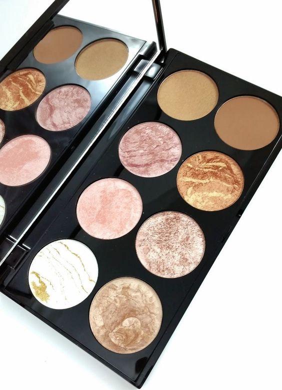 19 best drugstore highlighter makeup