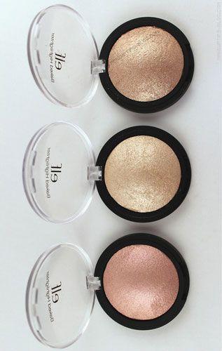 ♥ A British Sparkle ♥: 4 Days With Makeup Revolution