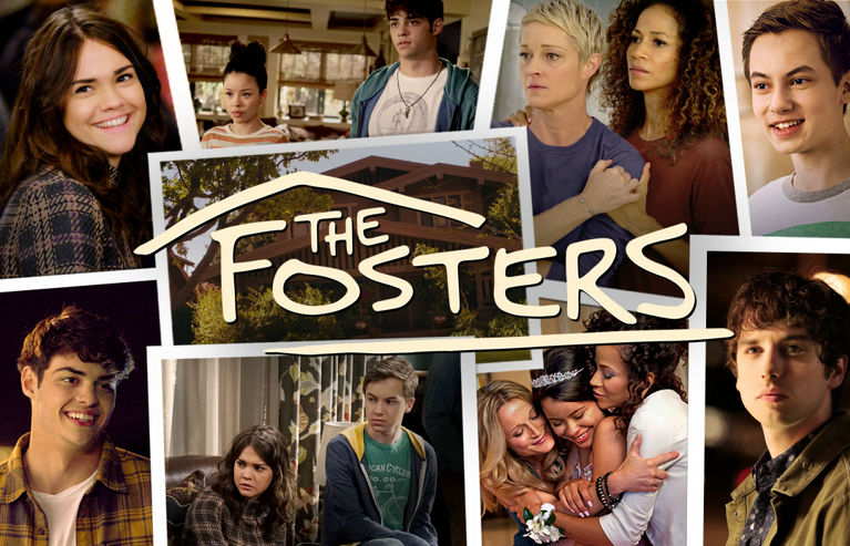 the forsters