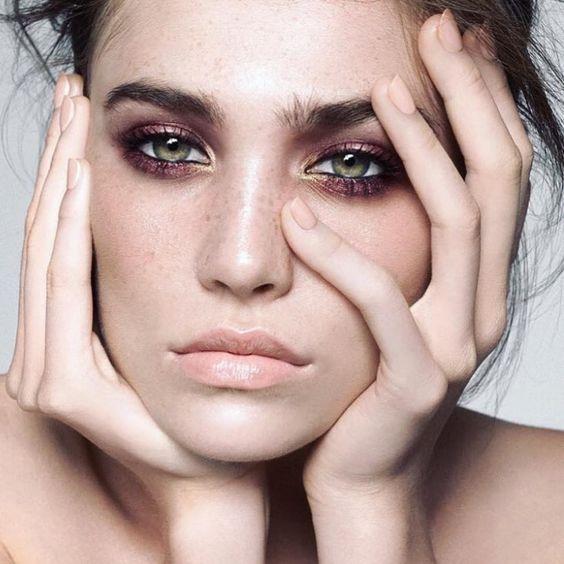 Natural Images Makeup