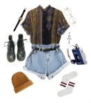 best grunge outfits