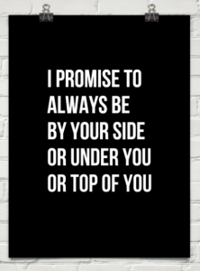 cute flirty quote