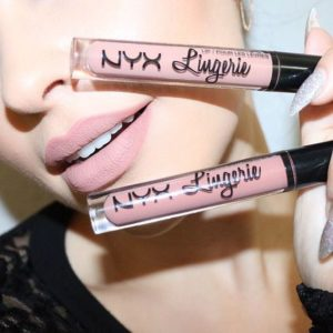 nude lipstick list