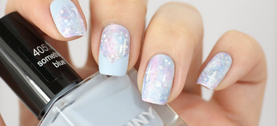 Pastel Nails Creative Nail Art Designs