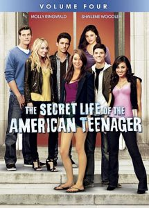The Secret Life of an American Teenager