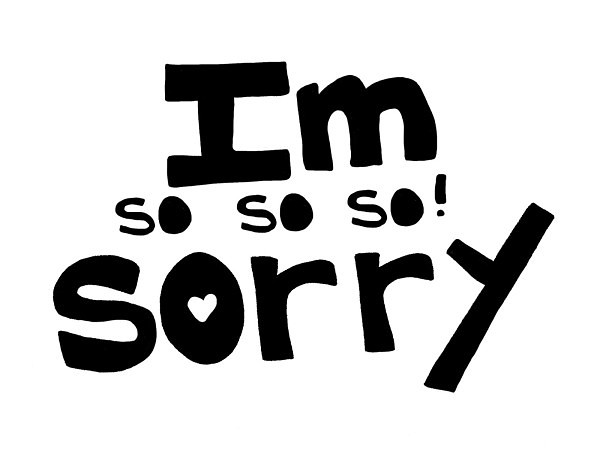 50 Im Sorry Quotes Sorry Quotes For Him And Her