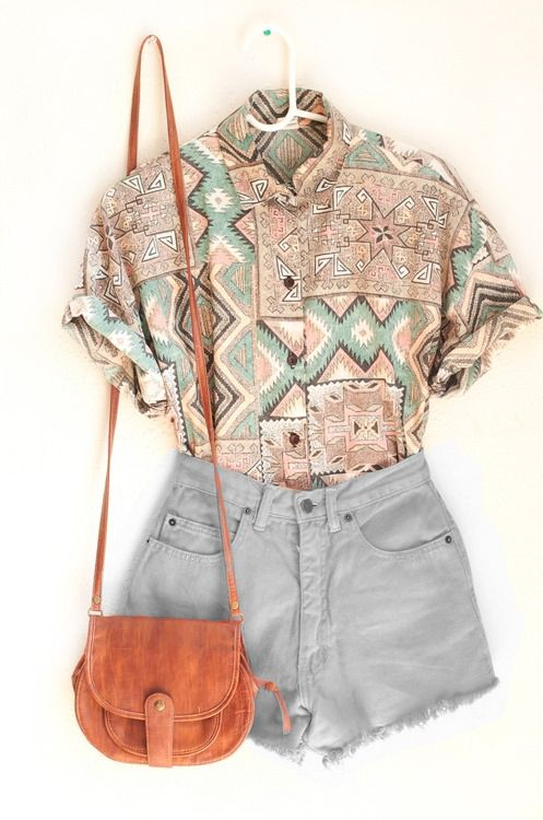 a2c9aa3bb0ea 30 Cute Hipster Outfits For Girls