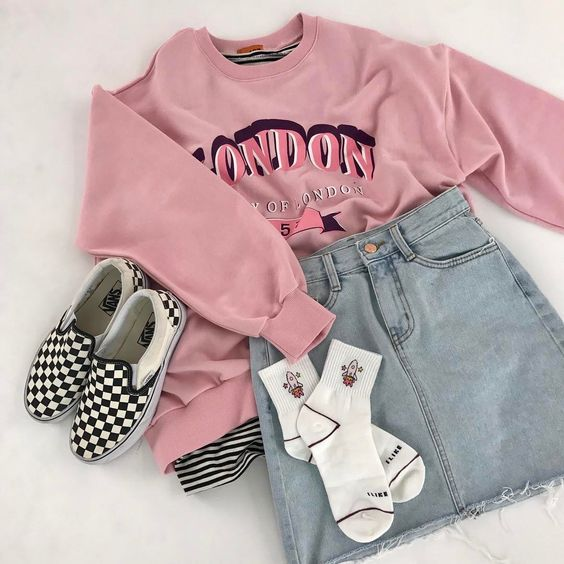 superb cute aesthetic outfits