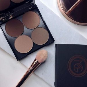 Makeup Geek Contour Powder Pan