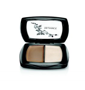 Nuance Salma Hayek Flawless Finish Contour & Illuminate Duo