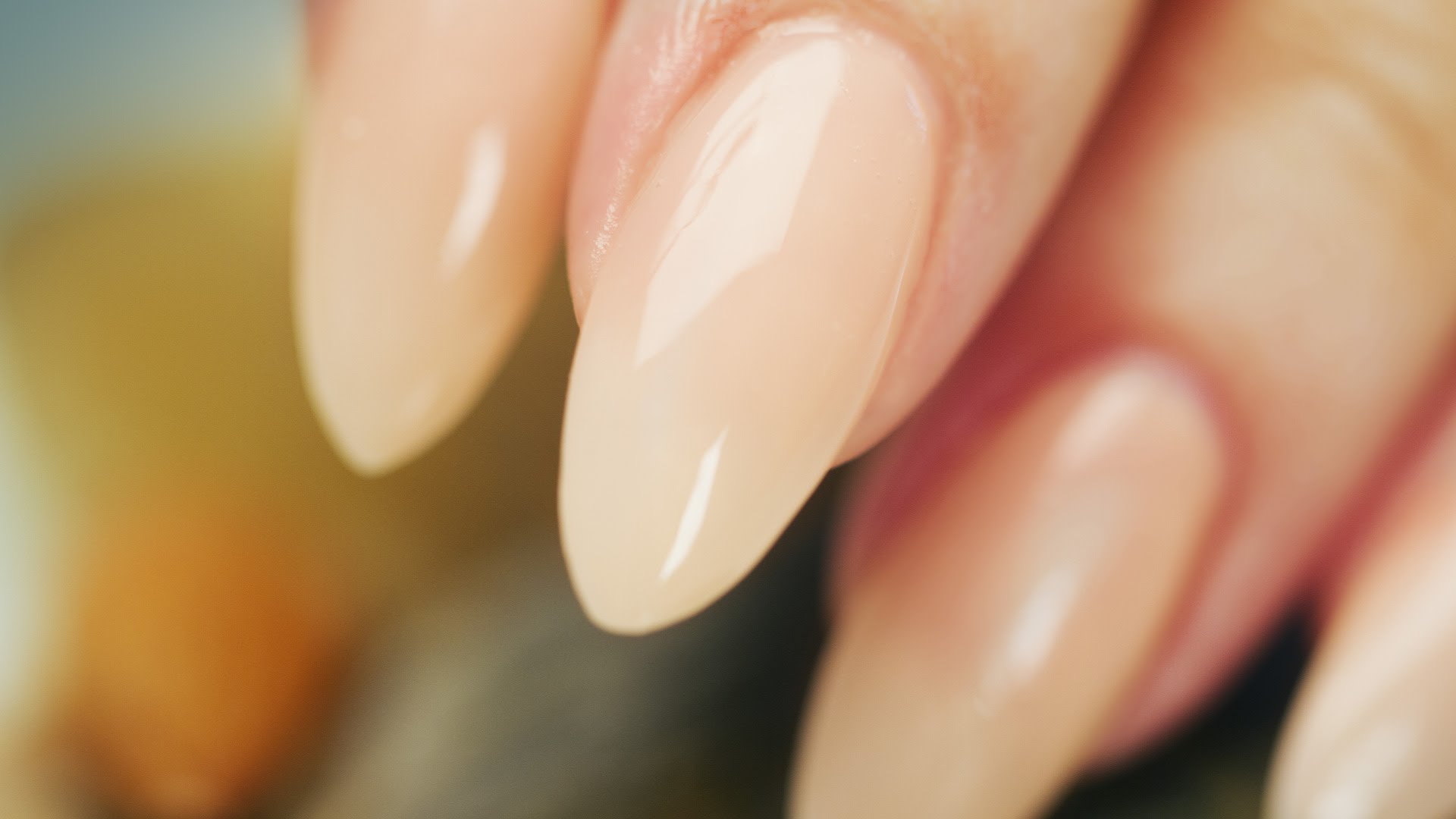 Nude Nails 30 Beautiful Nude Color Nail Designs-4803