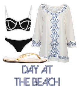 beach outifts for summer