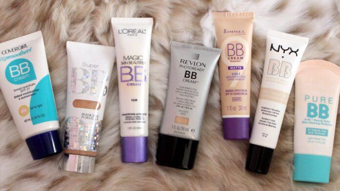 best drugstore bb cream