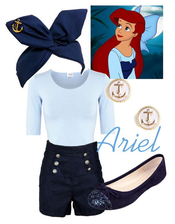 30 Disney Inspired Outfits That Need To Be In Your Closet