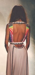 holiday-party-outfit-aztec-rainbow
