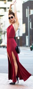 holiday-party-outfit-sleek-maxi