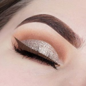 taupe summer makeup