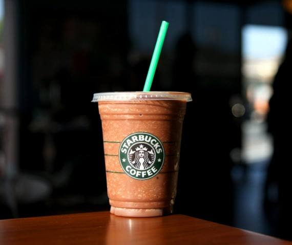 25 Vegan Starbucks Drinks That Are Absolutely Delicious