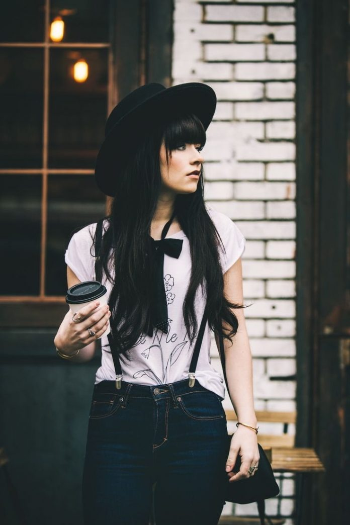 hipster outfits for girls