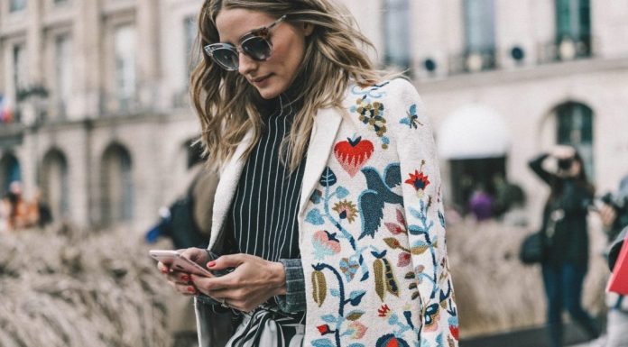 chic blazer outfits