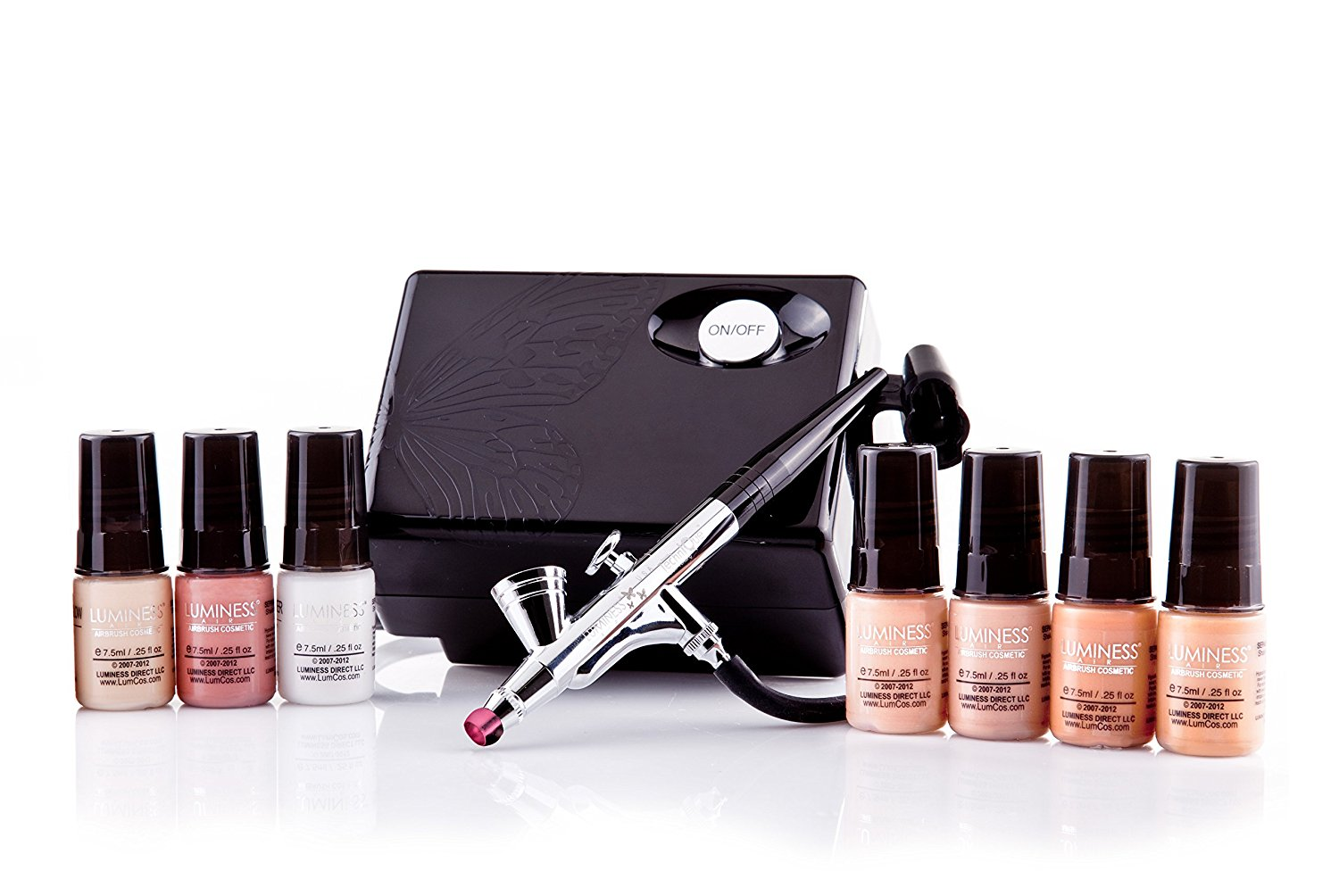 10 Best Airbrush Makeup Kits | Airbrush Makeup Reviews