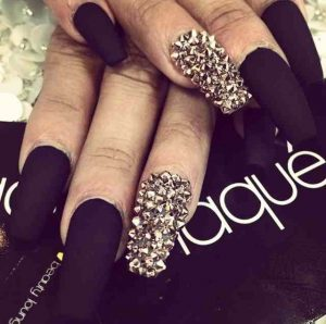 Sparkly Style