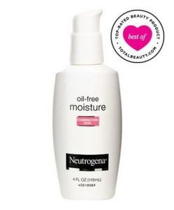 Neutrogena Oil-Free Moisture for Combination Skin