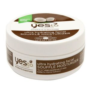 Yes To Coconuts Ultra Hydrating Soufflé Moisturizer