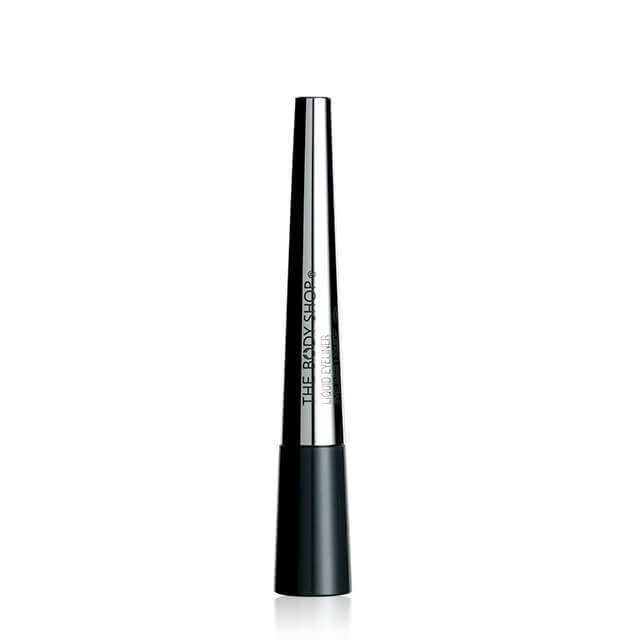 hypoallergenic the body shop eyeliner