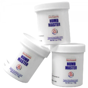 Best tattoo numbing cream reviews facts and tips for Numbing cream for tattoos over the counter