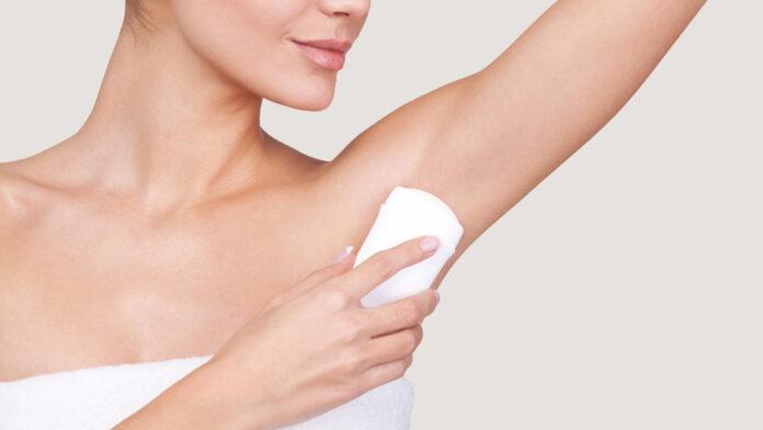 best hypoallergenic deodorant for sensitive skin.