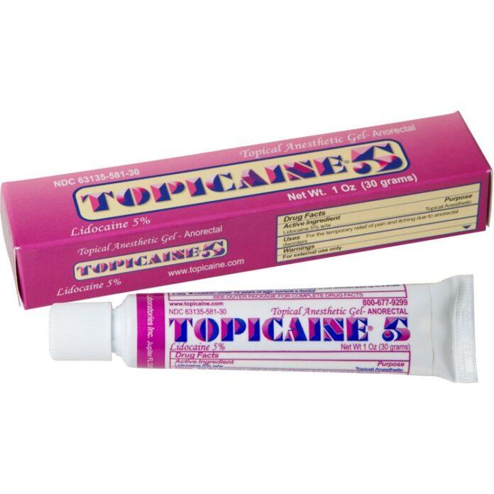 TOPICAINE 5