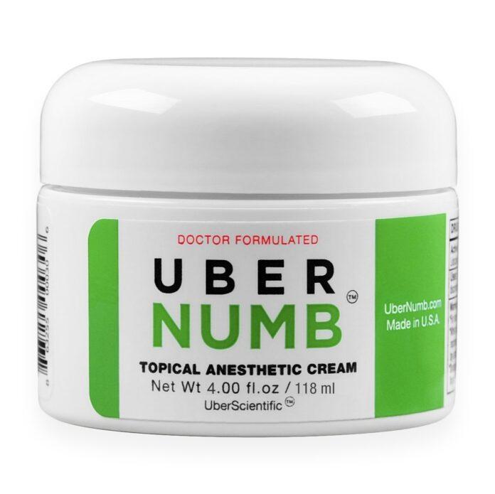 UberNumb