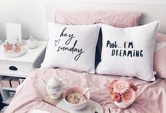 morning quotes for girls