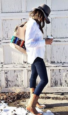 35 Chic Boots Outfits Ideas How To Pull Off Boots Outfit