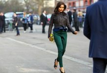 Green Pants Featured Image