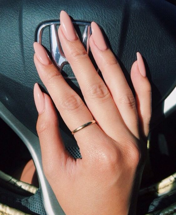 35 Stunning Pointy Stiletto Nails | Stiletto Nail Designs