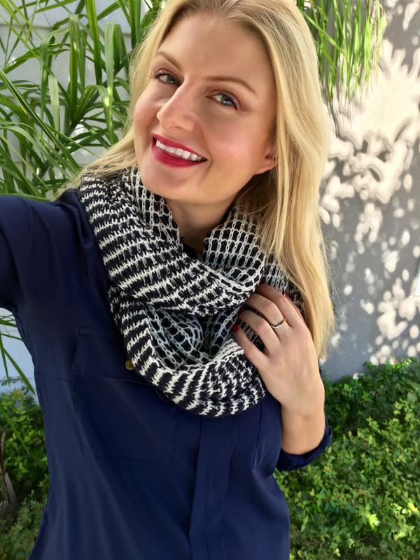 leigh beauty blogger