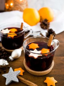 German Christmas Punch