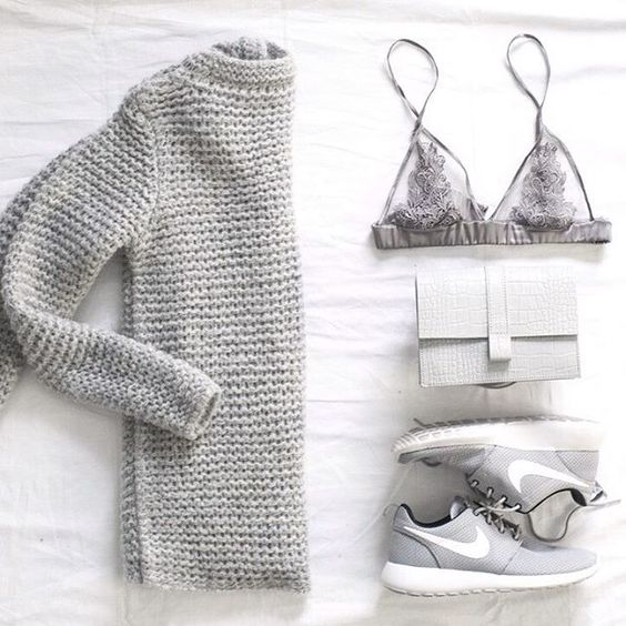 35 Super Chic Groutfits