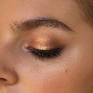 Neutral Reflective Eyeshadow