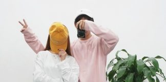 30 Couple Outfits