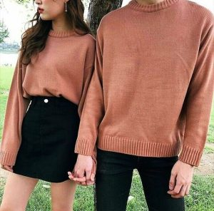 Matching Jumpers